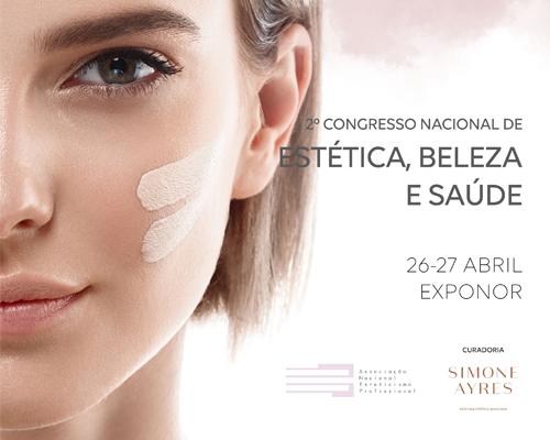 Congresso Nacional de Estética, Beleza e Saúde